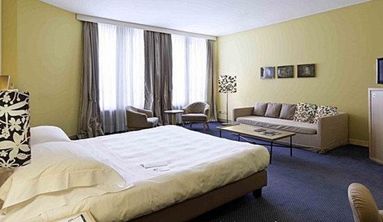 Hotel Tocq - фото 27
