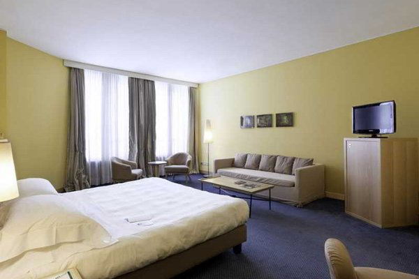 Hotel Tocq - фото 1
