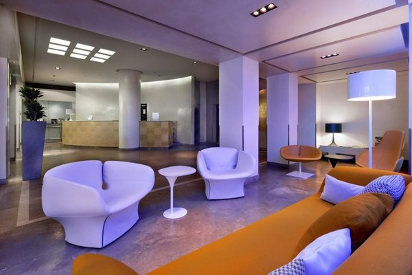 Hotel Tocq - фото 19
