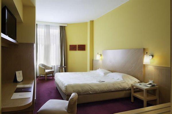 Hotel Tocq - фото 2