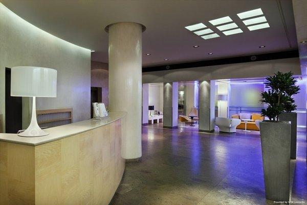 Hotel Tocq - фото 20