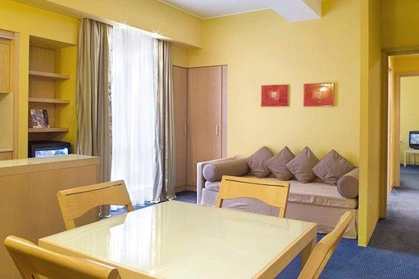 Hotel Tocq - фото 22