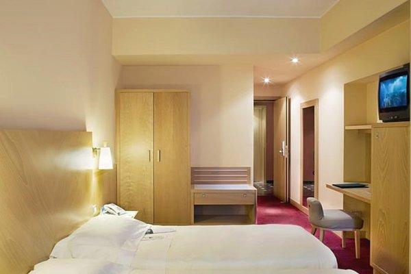 Hotel Tocq - фото 3