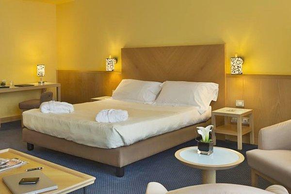 Hotel Tocq - фото 5