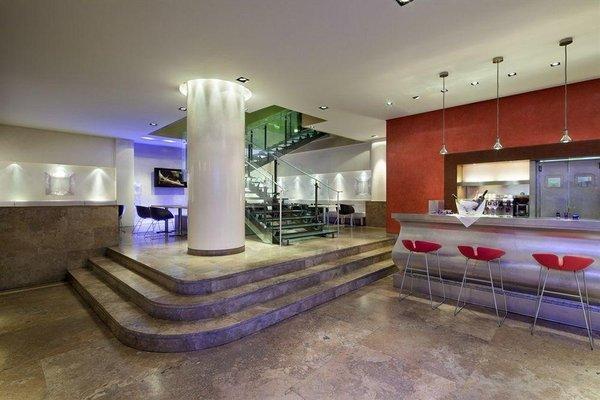 Hotel Tocq - фото 8
