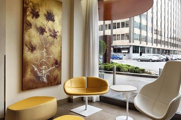 Hotel Tocq - фото 9