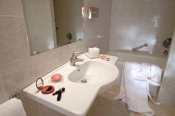 Отель Mennini - фото 8