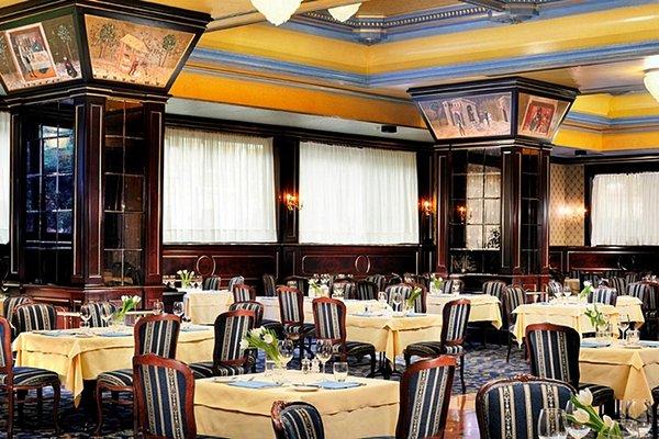 Milan Marriott Hotel - фото 4