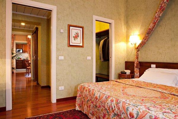 Atahotel De Angeli - фото 0