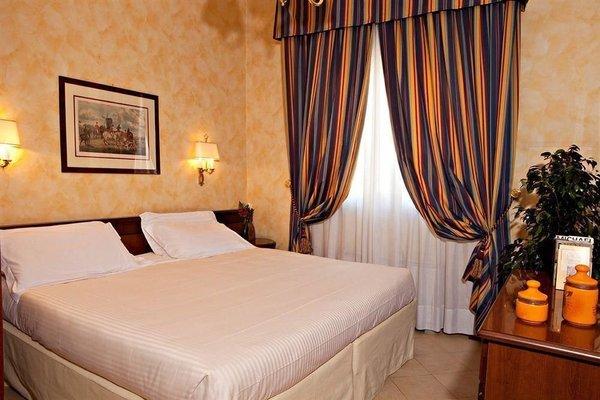 Atahotel De Angeli - фото 2