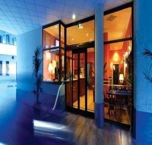 Atahotel De Angeli - фото 21