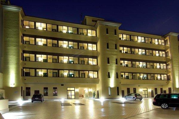 Atahotel De Angeli - фото 22