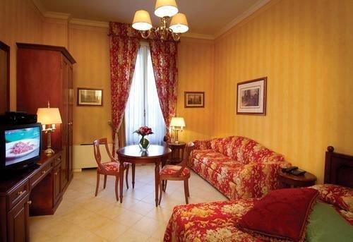 Atahotel De Angeli - фото 7