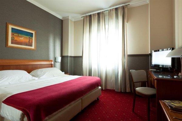 Best Western Hotel Major - фото 1