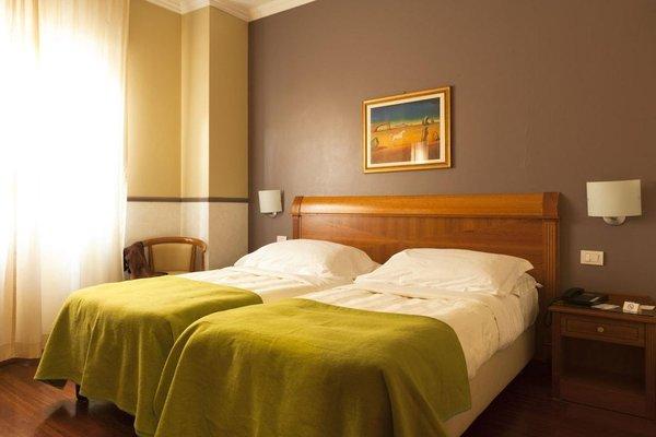 Best Western Hotel Major - фото 2