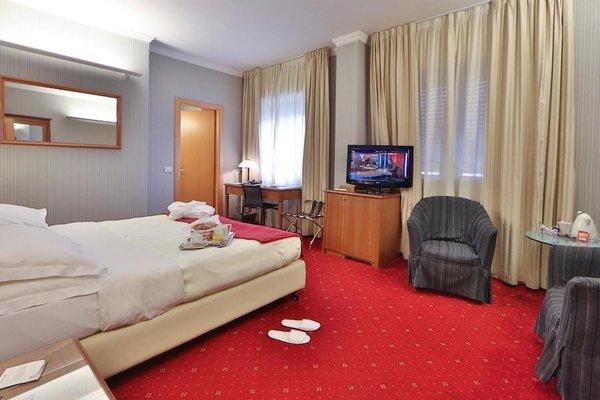 Best Western Hotel Major - фото 3
