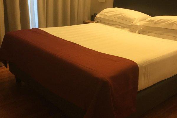Best Western Hotel Major - фото 5