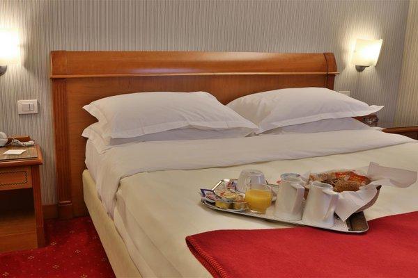 Best Western Hotel Major - фото 8