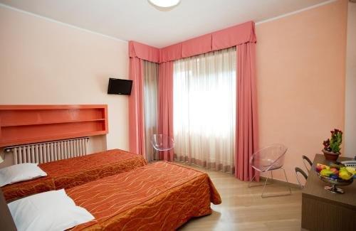 Hotel Fiera Congressi - фото 23