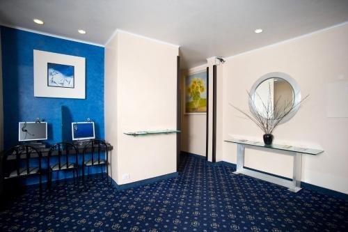 Hotel Fiera Congressi - фото 1
