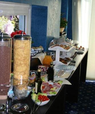 Hotel Fiera Congressi - фото 14