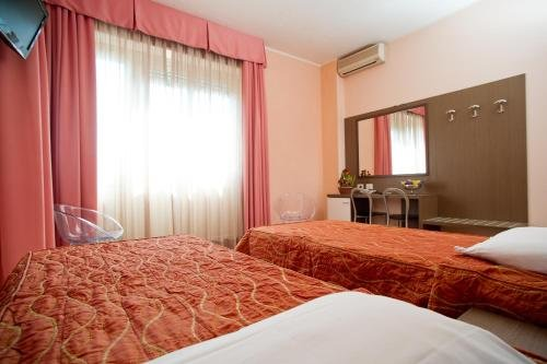 Hotel Fiera Congressi - фото 2