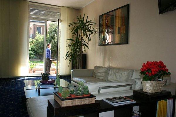 Hotel Fiera Congressi - фото 5