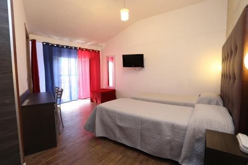 Отель Piola - фото 1