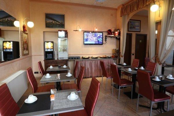 Отель Piola - фото 13