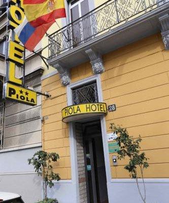 Отель Piola - фото 21