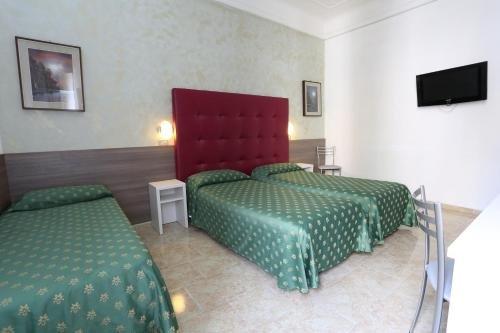 Отель Piola - фото 4