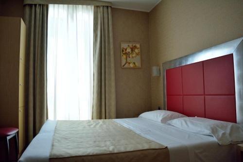 Hotel Susa - фото 1