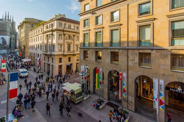 Allegro Apartments Duomo - фото 22