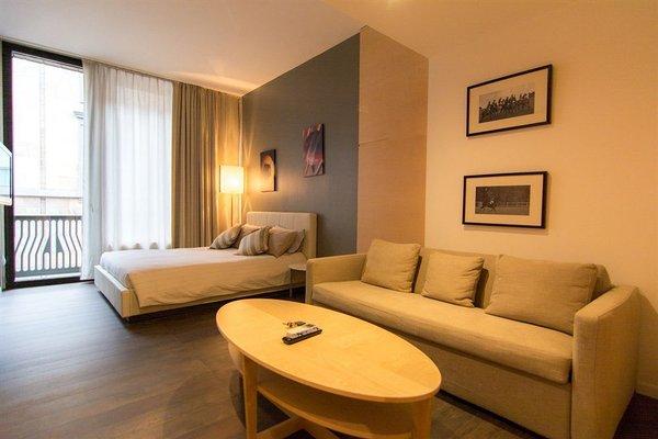 Allegro Apartments Duomo - фото 6