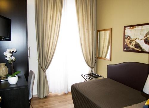 Hotel Bagliori - фото 25