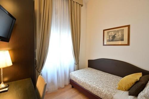 Hotel Bagliori - фото 1