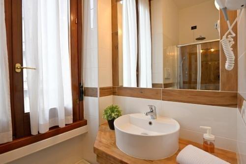 Hotel Bagliori - фото 10