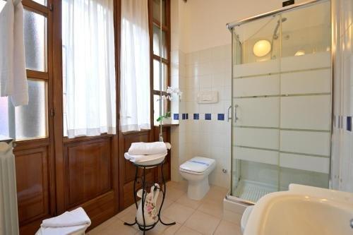 Hotel Bagliori - фото 14