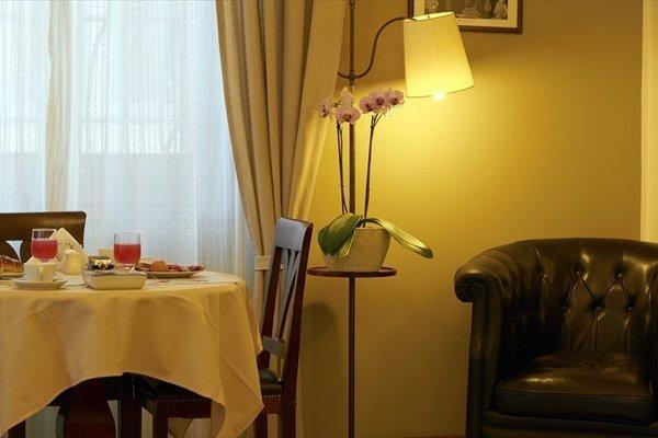 Hotel Bagliori - фото 16