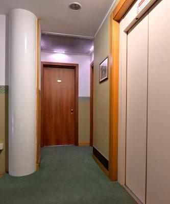 Hotel Bagliori - фото 17
