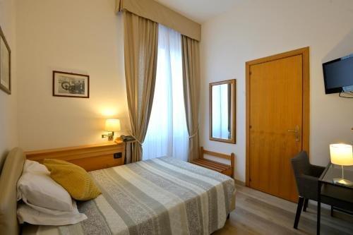 Hotel Bagliori - фото 2