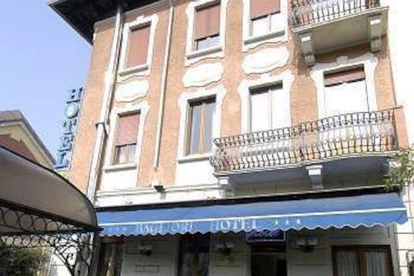 Hotel Bagliori - фото 22