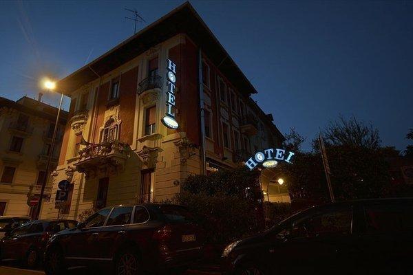 Hotel Bagliori - фото 23