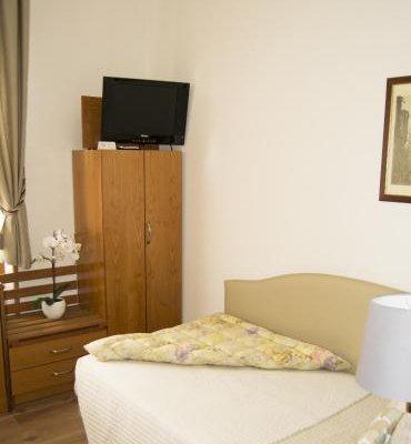 Hotel Bagliori - фото 4