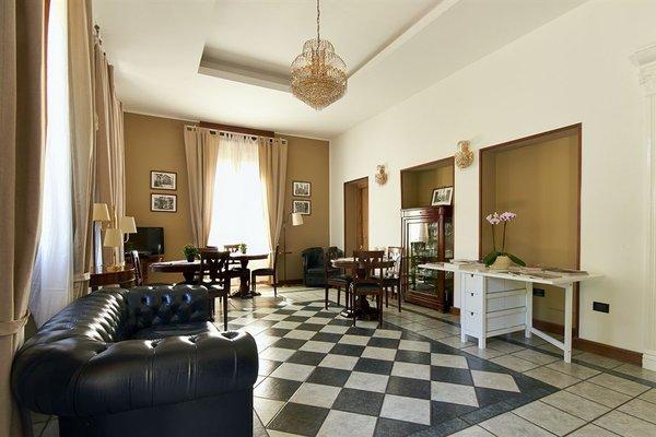 Hotel Bagliori - фото 9