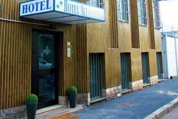 Hotel Alessander - фото 21