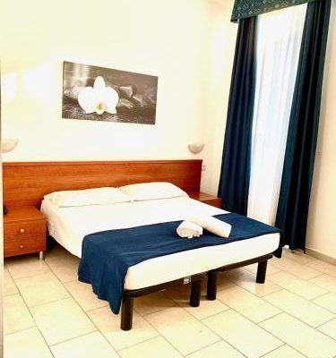 Hotel Alessander - фото 3