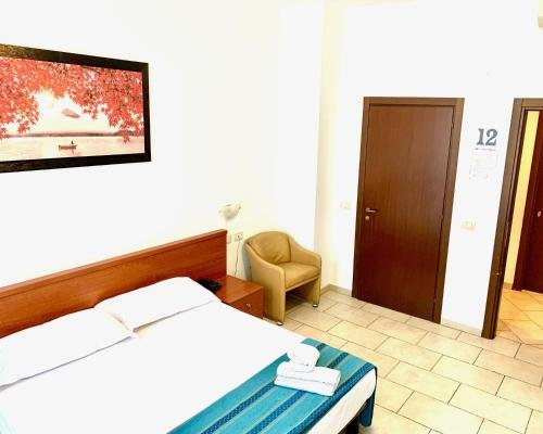 Hotel Alessander - фото 6