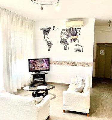 Hotel Alessander - фото 7