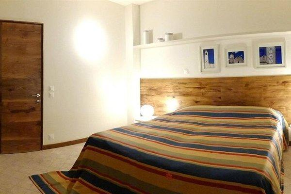Мини-Отель La DimORA Residence - фото 2